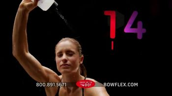 Bowflex Max Trainer Tax Refund Sale TV Spot, 'Here's What's Wrong' - Thumbnail 2