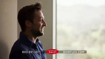 Bowflex Max Trainer Tax Refund Sale TV Spot, 'Here's What's Wrong' - Thumbnail 4