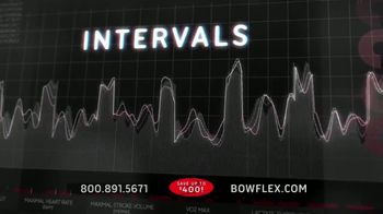 Bowflex Max Trainer Tax Refund Sale TV Spot, 'Here's What's Wrong' - Thumbnail 6