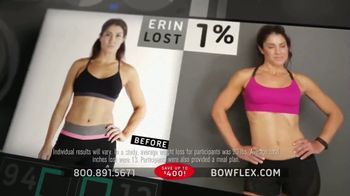 Bowflex Max Trainer Tax Refund Sale TV Spot, 'Here's What's Wrong' - Thumbnail 8