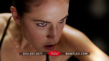 Bowflex Max Trainer Tax Refund Sale TV Spot, 'Here's What's Wrong'