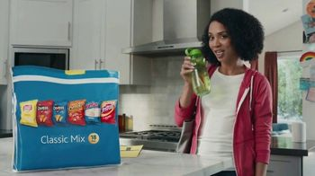 Frito Lay Classic Mix TV Spot, 'Soccer Game Checklist' - Thumbnail 2