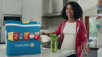 Frito Lay Classic Mix TV Spot, 'Soccer Game Checklist' - Thumbnail 3