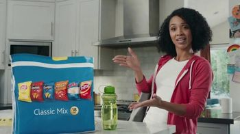 Frito Lay Classic Mix TV Spot, 'Soccer Game Checklist'