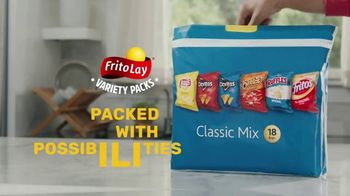 Frito Lay Classic Mix TV Spot, 'Soccer Game Checklist' - Thumbnail 7