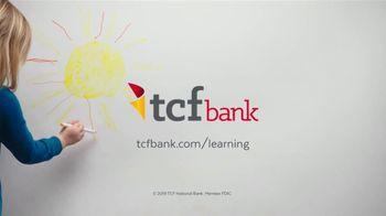 TCF Bank TV Spot, 'Art School' - Thumbnail 10