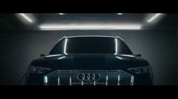 Audi e-tron TV Spot, 'Not for You' Song by HOTEI [T1] - Thumbnail 3