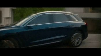 Audi e-tron TV Spot, 'Not for You' Song by HOTEI [T1] - Thumbnail 8