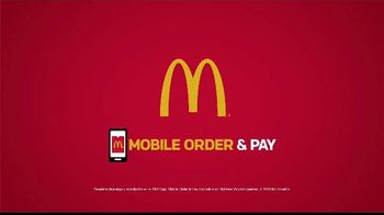 McDonald's Break Menu TV Spot, 'Una bolsa' [Spanish] - Thumbnail 6