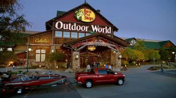 Bass Pro Shops Free Easter Event TV Spot, 'Great Deals on Great Gear' - Thumbnail 1
