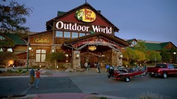Bass Pro Shops Free Easter Event TV Spot, 'Great Deals on Great Gear'