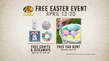 Bass Pro Shops Free Easter Event TV Spot, 'Great Deals on Great Gear' - Thumbnail 4