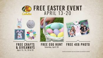 Bass Pro Shops Free Easter Event TV Spot, \'Great Deals on Great Gear\'