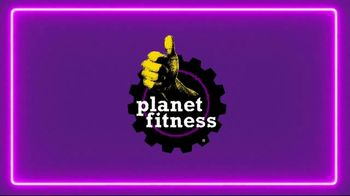 Planet Fitness No Commitment Sale TV Spot, 'The Right Time' - Thumbnail 1