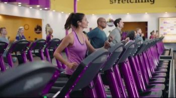 Planet Fitness No Commitment Sale TV Spot, 'The Right Time' - Thumbnail 4