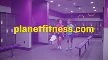 Planet Fitness No Commitment Sale TV Spot, 'The Right Time' - Thumbnail 7