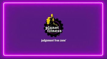 Planet Fitness No Commitment Sale TV Spot, 'The Right Time' - Thumbnail 8