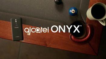 Alcatel ONYX TV Spot, 'The Latest Tech for Less' - Thumbnail 1