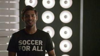 MLS Works TV Spot, 'Todos son bienvenidos' con Carlos Vela, Diego Valeri [Spanish] - Thumbnail 9