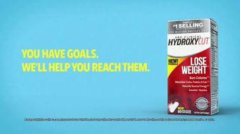 Hydroxycut TV Spot, 'Goals' - Thumbnail 6