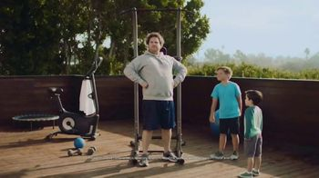 Hydroxycut TV Spot, \'Goals\'