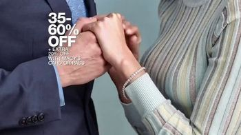 Macy's Diamond Sale TV Spot, 'Celebrate Life's Special Moments' - Thumbnail 4