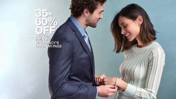 Macy's Diamond Sale TV Spot, 'Celebrate Life's Special Moments' - Thumbnail 5