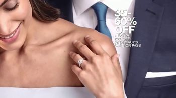 Macy's Diamond Sale TV Spot, 'Celebrate Life's Special Moments' - Thumbnail 9