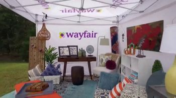 Wayfair TV Spot, 'TLC Channel: Trading Spaces: Measure' - Thumbnail 2