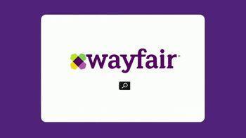Wayfair TV Spot, 'TLC Channel: Trading Spaces: Measure' - Thumbnail 9
