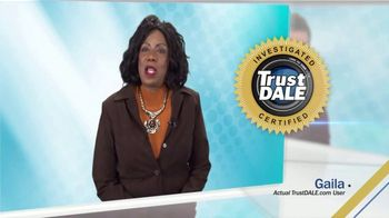 TrustDALE TV Spot, 'Looking Out for Consumers' - Thumbnail 2