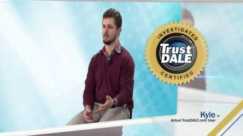 TrustDALE TV Spot, 'Looking Out for Consumers' - Thumbnail 3