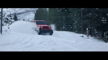 Jeep Days TV Spot, 'Agree to Disagree' Song by Carrollton [T2] - Thumbnail 1