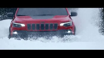 Jeep Days TV Spot, 'Agree to Disagree' Song by Carrollton [T2] - Thumbnail 2