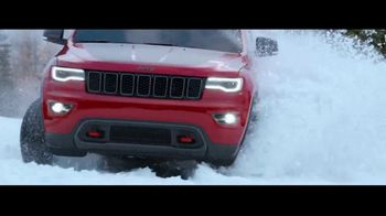 Jeep Days TV Spot, 'Agree to Disagree' Song by Carrollton [T2] - Thumbnail 3