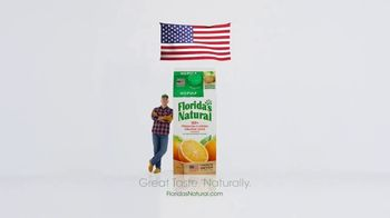 Florida's Natural Growers TV Spot, 'Always Made in Florida, by Florida Farmers' - Thumbnail 9