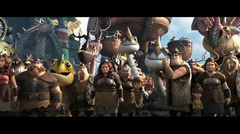 How to Train Your Dragon: The Hidden World - Alternate Trailer 15