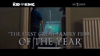 The Kid Who Would Be King - Alternate Trailer 23