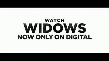Widows Home Entertainment TV Spot - Thumbnail 3