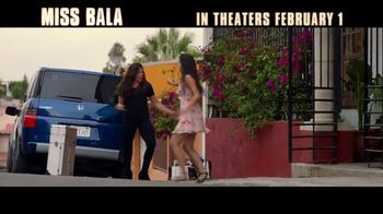 Miss Bala - Alternate Trailer 12