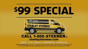 Stanley Steemer $99 Special TV Spot, 'Build Up' - Thumbnail 9