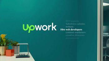 Upwork TV Spot, 'Project: Big Important' - Thumbnail 10