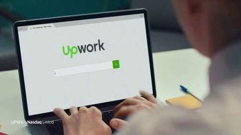 Upwork TV Spot, 'Project: Big Important' - Thumbnail 4