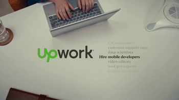 Upwork TV Spot, 'Plateau' - Thumbnail 10