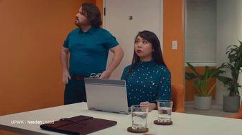 Upwork TV Spot, 'Plateau'