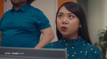 Upwork TV Spot, 'Plateau' - 108 commercial airings