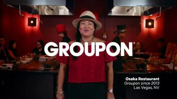 Groupon TV Spot, 'Vote for Local: Our Story Is Their Story' - Thumbnail 1