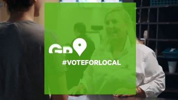 Groupon TV Spot, 'Vote for Local: Our Story Is Their Story' - Thumbnail 10