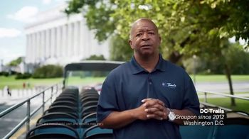 Groupon TV Spot, 'Vote for Local: Our Story Is Their Story' - Thumbnail 5