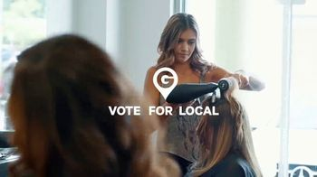 Groupon TV Spot, 'Vote for Local: Our Story Is Their Story' - Thumbnail 9